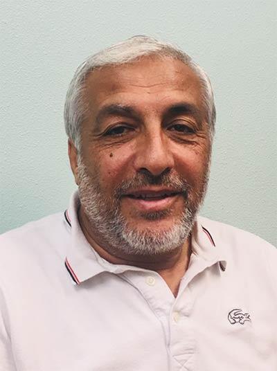 Mazen Fares