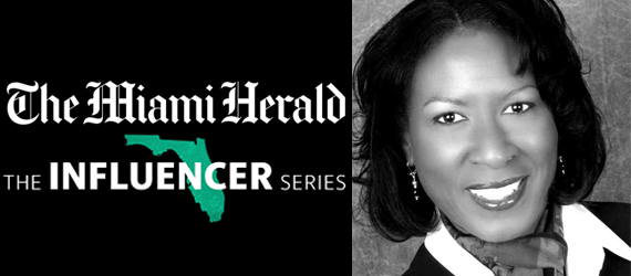 Miami Herald Banner - Influencer Series