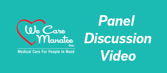Panel Discussion Video Banner